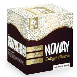Noway Collagen Mousse by ATP Science