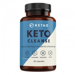 Keto Cleanse by Ketao