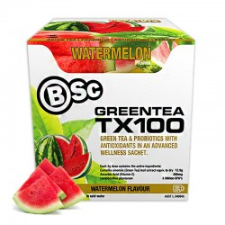 Green Tea TX100 - Body Science