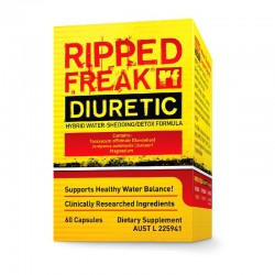 Ripped Freak Diuretic Pharma Freak