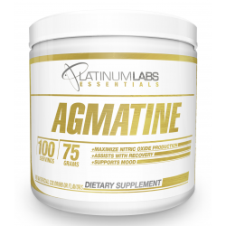 Platinum Labs Essentials - Agamatine