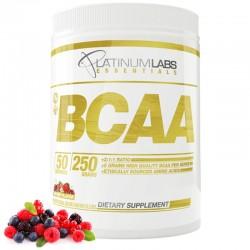 Platinum Labs Essentials - BCAA's