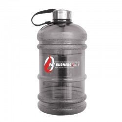 Fat Burners Only 2.2L Bottle