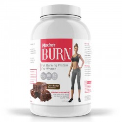 NEW Maxines Burn Protein