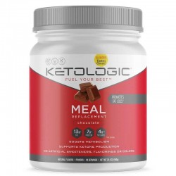 Meal Replacement by Ketologic