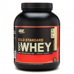 ON Gold Standard 100% Whey Protein by Optimum Nutrition