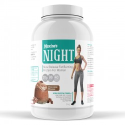 Night Time Protein - Maxines