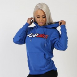 EHP Labs Signature Workout Hoodie