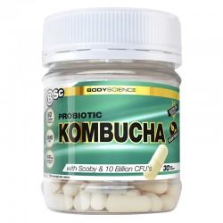 Kombucha Capsules by Bodyscience