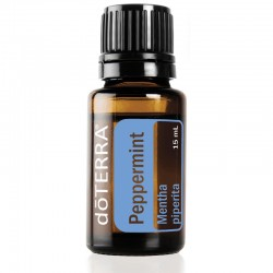 Peppermint by Doterra